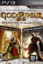 God of War: Origins Collection