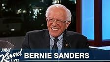 Bernie Sanders/Eugene Derbez/The Raconteurs