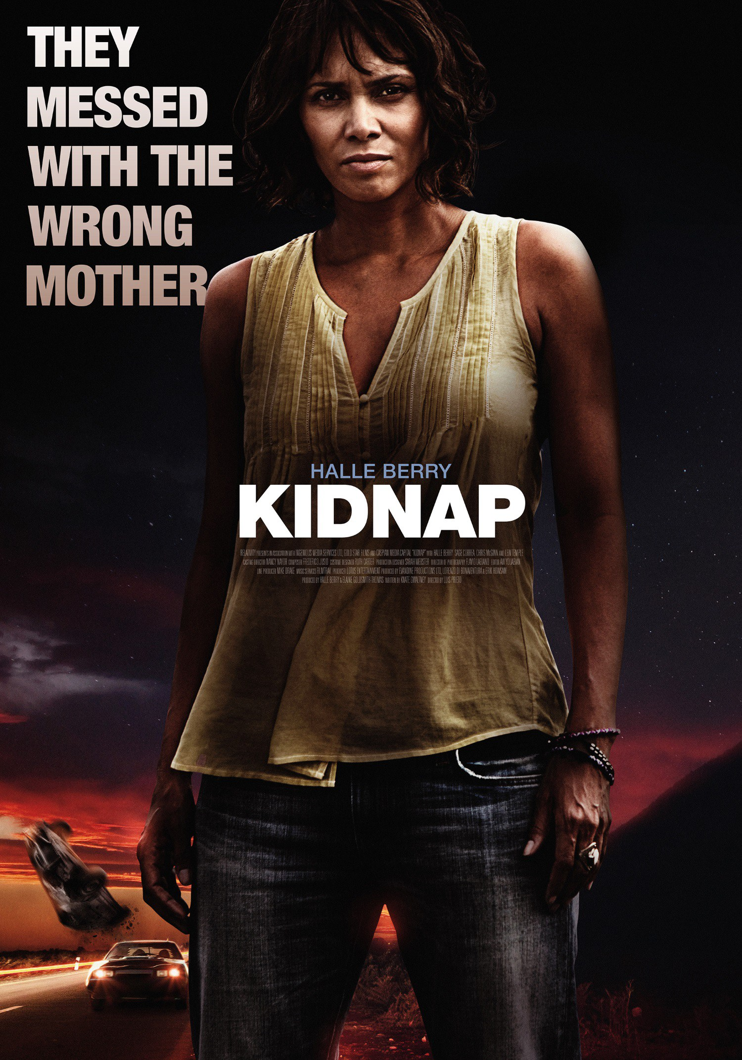 Kidnap (2017) - IMDb
