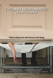 The Last Responders: Life After Death Poster