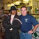 Michael Wrann and Billy Winn in Blood Descendants (2007)
