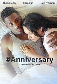 #Anniversary Poster