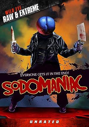 Where to stream Sodomaniac
