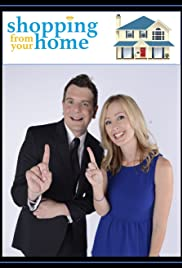 Shopping from Your Home Poster