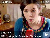 Northpole Open For Christmas.Northpole Open For Christmas Tv Movie 2015 Imdb