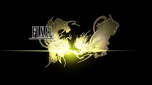 Final Fantasy Type-0 HD: Japanese Voice Over