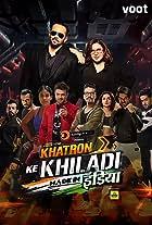 Khatron Ke Khiladi - Made in India