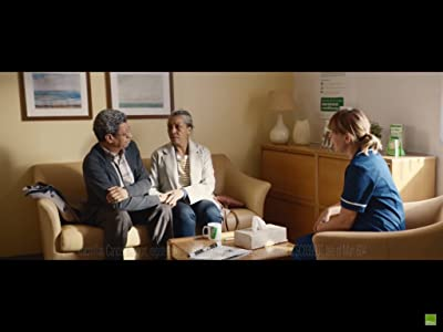 Watch up the movie 2016 Macmillian Cancer Support Commercial [360x640]