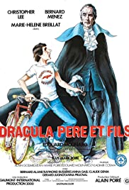 Dracula and Son (1976) Poster - Movie Forum, Cast, Reviews