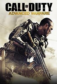 Primary photo for Call of Duty: Advanced Warfare