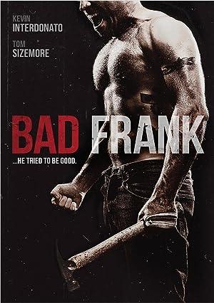 Where to stream Bad Frank