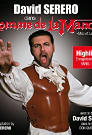 Man of La Mancha Poster
