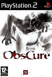 ObsCure(2004) Poster - Movie Forum, Cast, Reviews