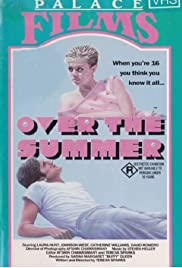 Over the Summer Poster