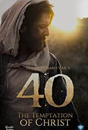 40: The Temptation of Christ (2020)