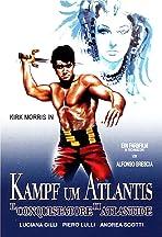 The Conqueror of Atlantis