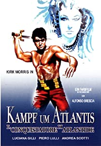 The Conqueror of Atlantis movie download in mp4