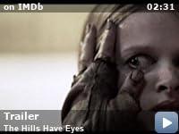 The Hills Have Eyes (2006) - IMDb