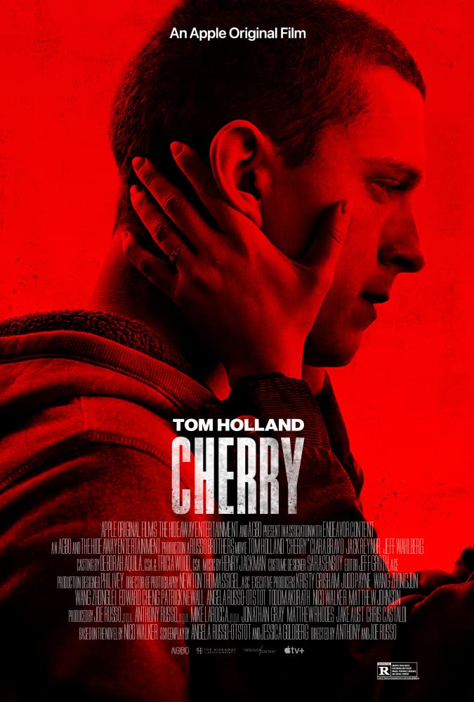 Cherry (2021) English ATVP WEB-DL x264 AAC