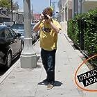 Daniel Elkayam in Crazy Venice Apartment (2012)
