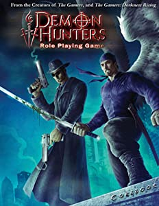 imovie hd download link Demon Hunters [2048x2048]