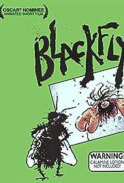 Blackfly Poster