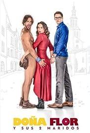 Doña Flor y sus dos maridos Poster
