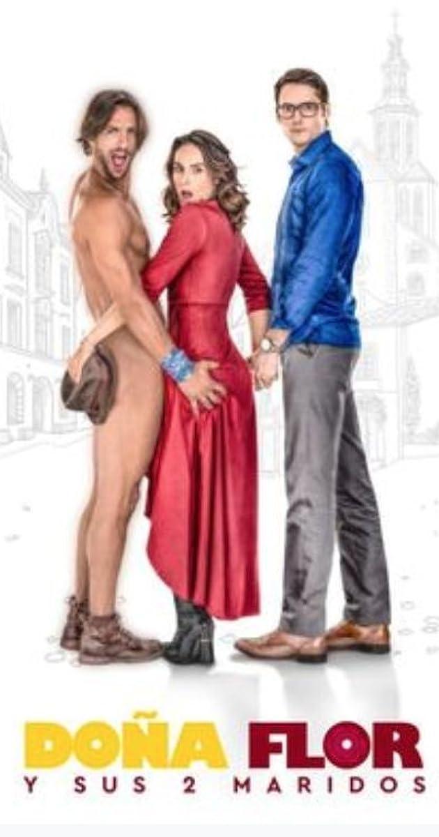 Descargar Doña Flor y sus dos maridos Temporada 1 capitulos completos en español latino