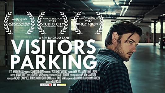 Watchers web movie Visitors Parking [640x320]