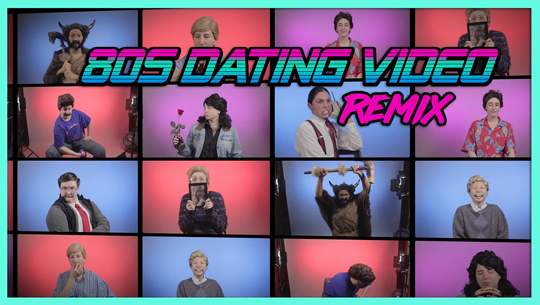 80s dating