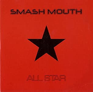 Live watching movies Smash Mouth: All Star [UHD]
