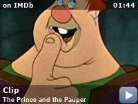 The Prince and the Pauper (1990) - IMDb