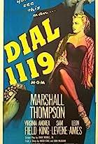 Dial 1119