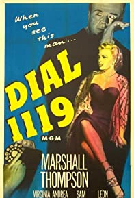Primary photo for Dial 1119