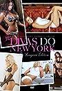 WWE Divas Do New York