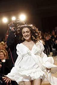 Candela Peña in XX premios Goya (2006)