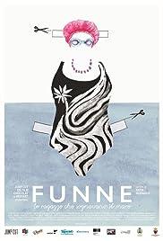 FUNNE: Sea Dreaming Girls Poster