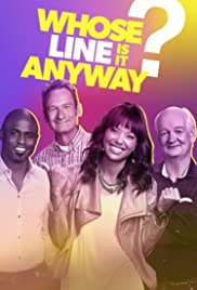Whose Line Is It Anyway | Watch Movies Online