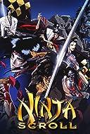 Ninja Scroll (1993) - IMDb