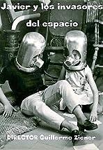 Javier y los invasores del espacio