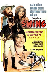 Watch old online movies Korkusuz Kaptan Swing by [2k]
