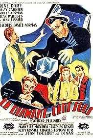 Le diamant de cent sous (1948)