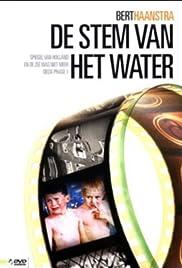 De stem van het water Poster