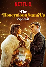 The Honeymoon Stand-up Special Poster