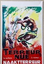 Primary image for Naked Terror
