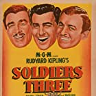 Soldiers Three (1951)