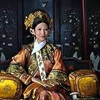 Ada Choi in Zhen Huan Zhuan (2011)