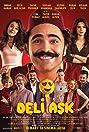 Deli Ask (2017) Poster