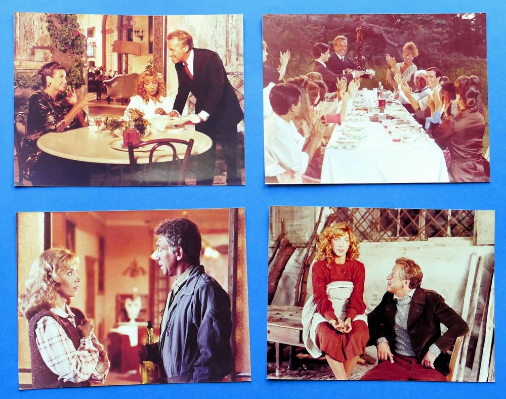 Mariangela Melato and Alexandra Stewart in Aiutami a sognare (1981)