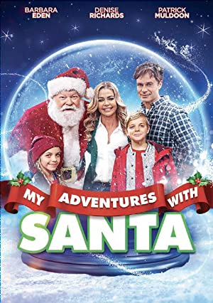My Adventures with Santa (2019) Full Movie HD